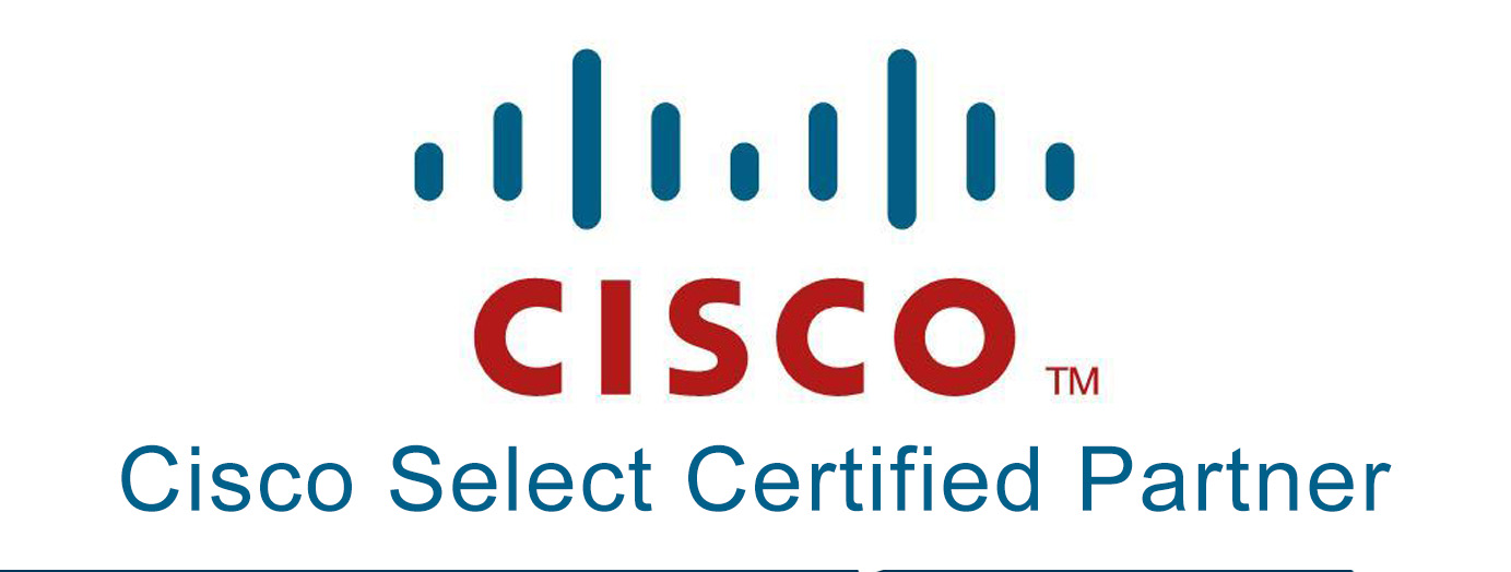 CISCO-Select Certified